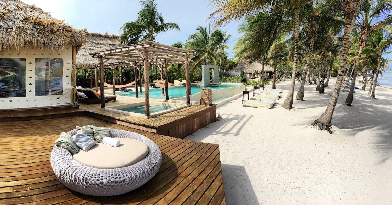 Secret Beach Properties Belize