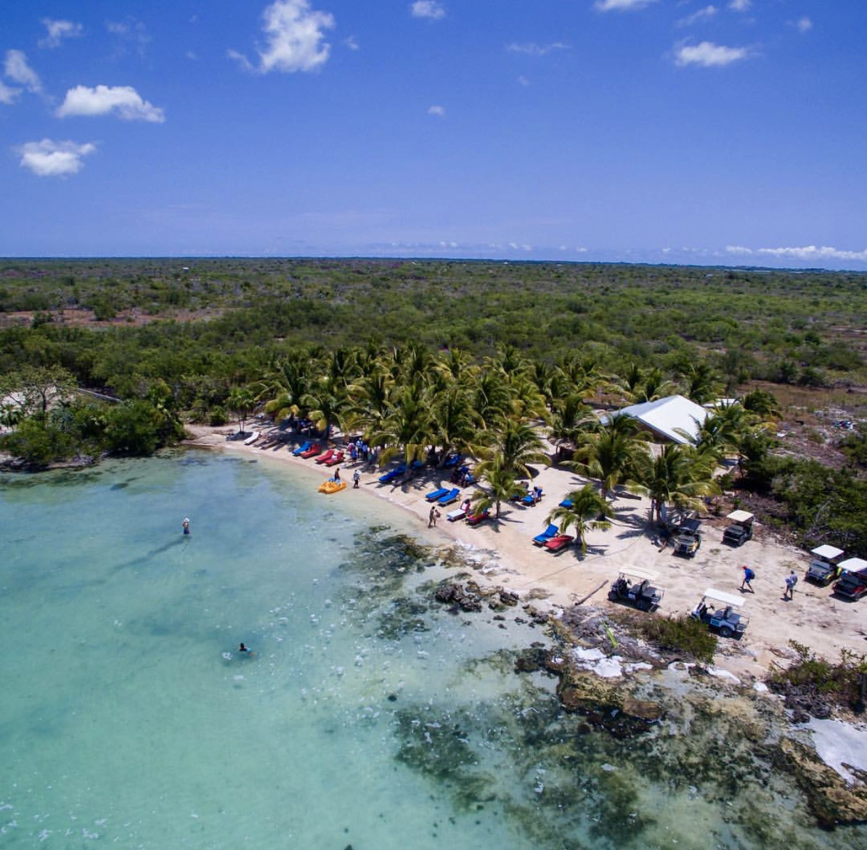 Belize Beaches: Investing In Belize Real Estate