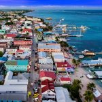 A Brief History of Ambergris Caye