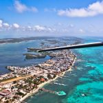 Ambergris Caye International Airport Plans