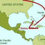 Exodus of Americans to Belize